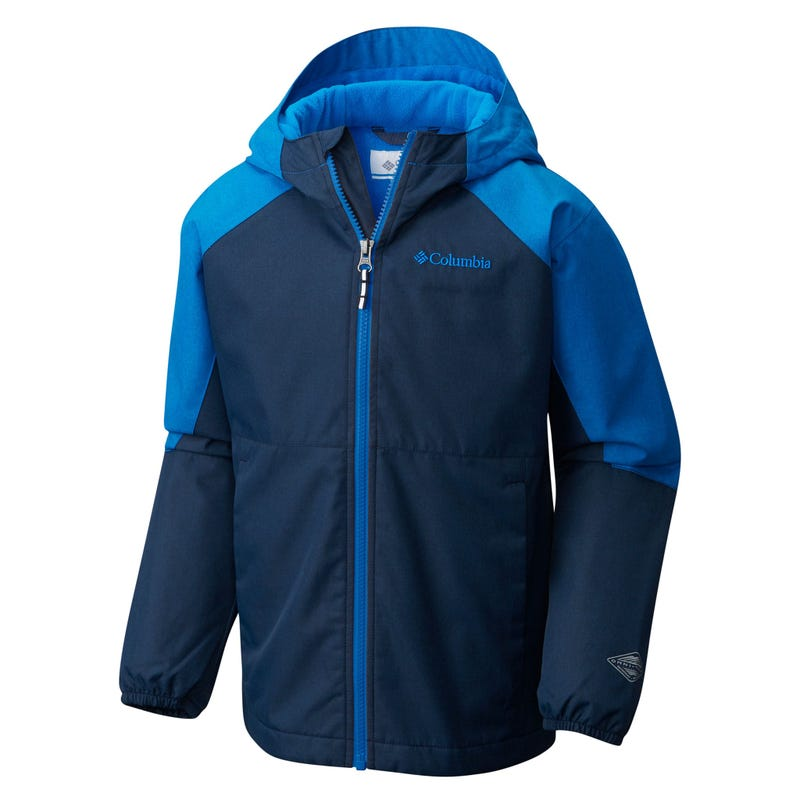 Endless Explorer™ Jacket 8-16y