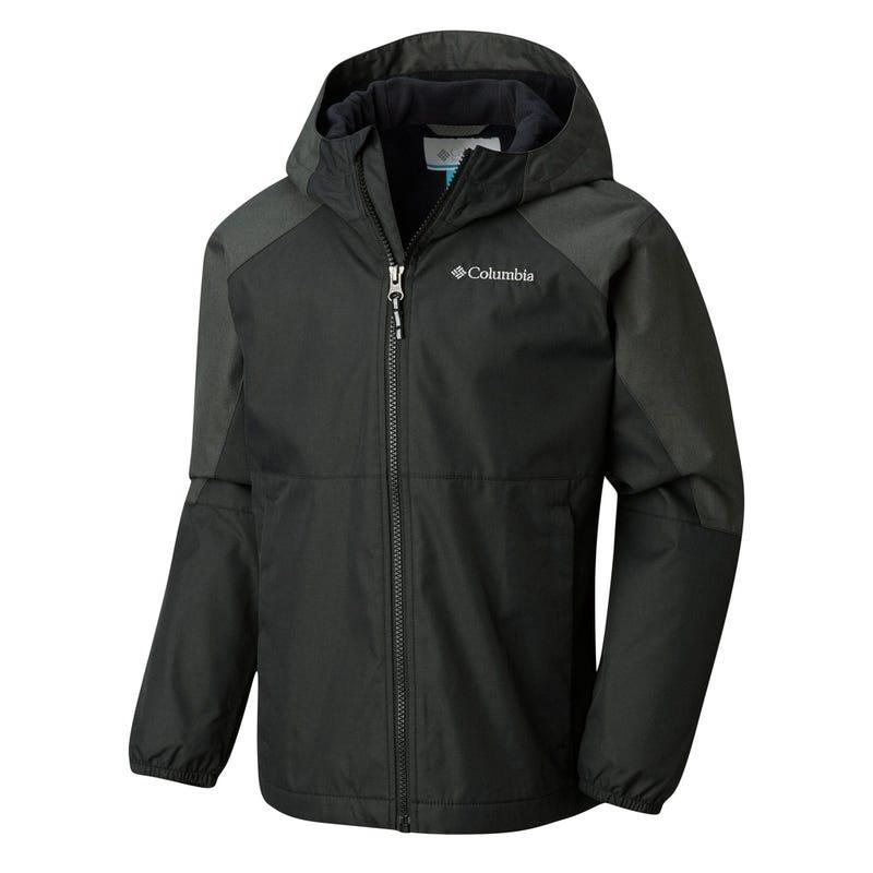 Endless Explorer™ Jacket 2-4y
