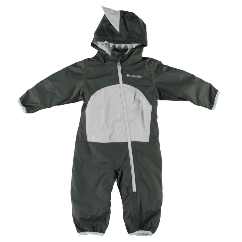 Shark Mid Seas 3in1 1pc 6-24m
