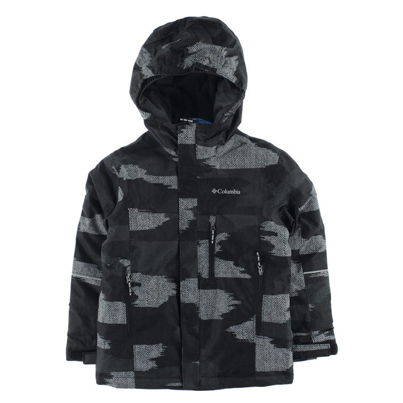Mighty Mogul Jacket 8-16y