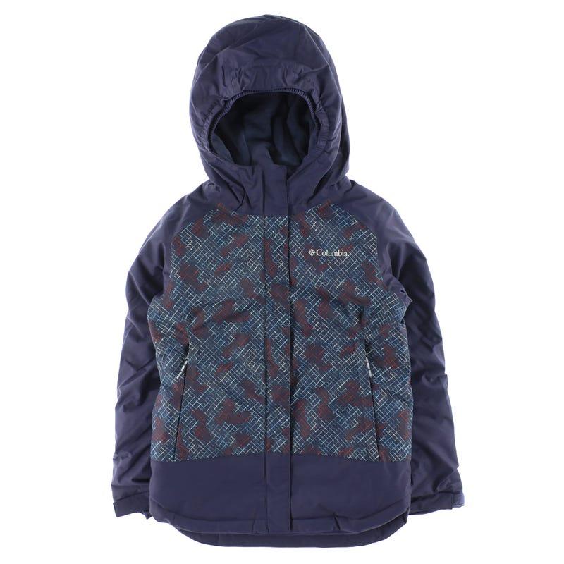 Migthy mogul jacket 8-16