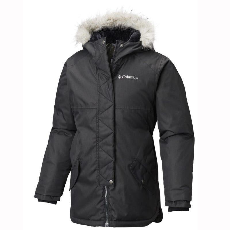 Carson Pass Jacket 8-16