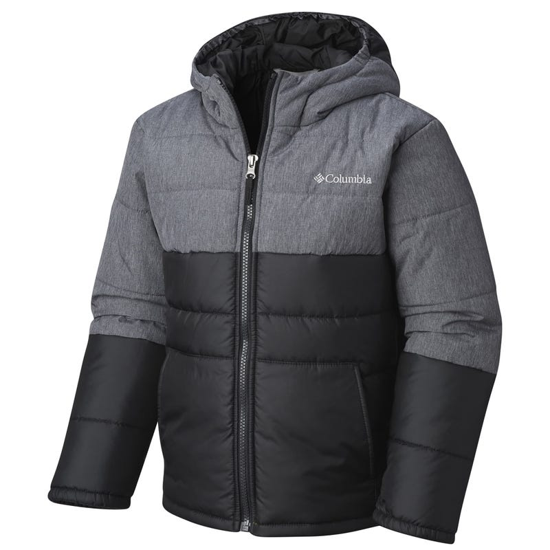 Puffect™ Jacket 8-16y
