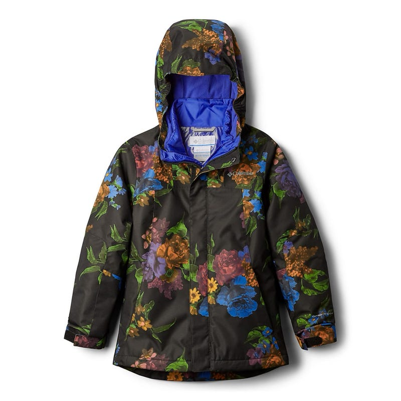 3in1 Whirlibird Jacket 8-16