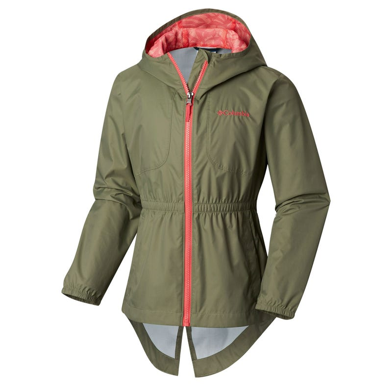 Dollia™ Rain Jacket 8-16y