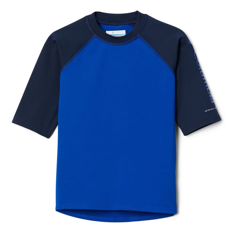 T-shirt Maillot UV Sandy Shores 4-16