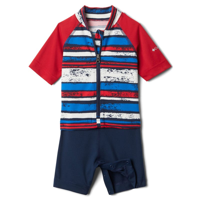 Maillot UV Sandy Shore 12-24mois