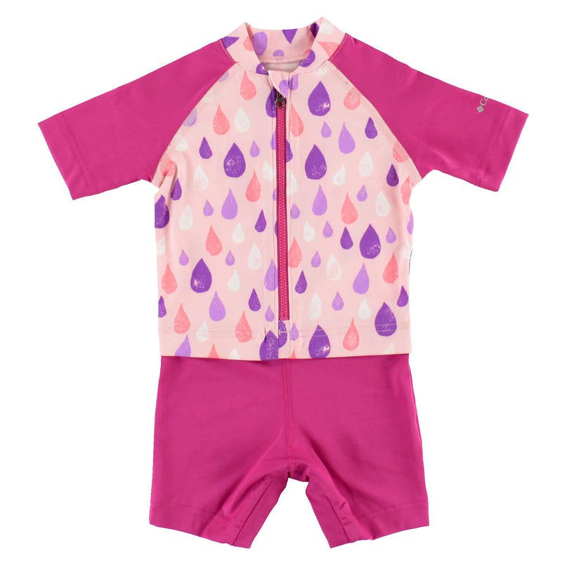 Sandy Shores Swimsuit 12-24m