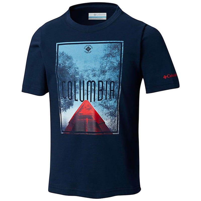 T-Shirt Camp Champs 8-16