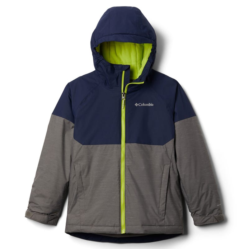 Alpine Action II Jacket 8-16y