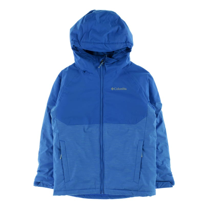 Manteau Alpine Action 8-16