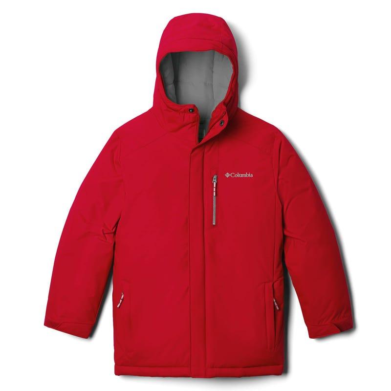 Alpine Freefall Jacket 8-16