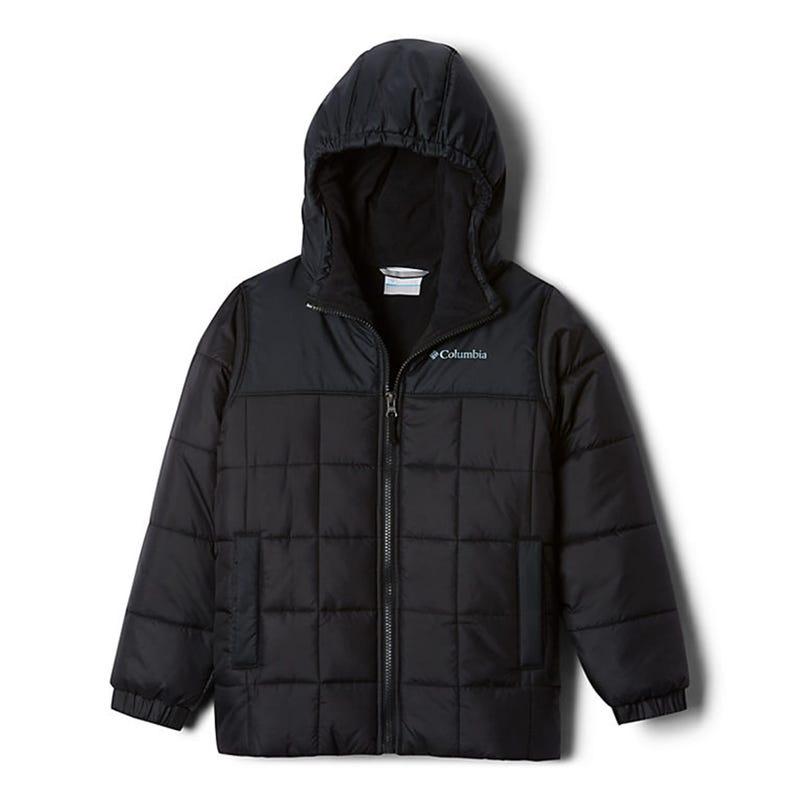 Mid Season Puffect Jacket 8-16
