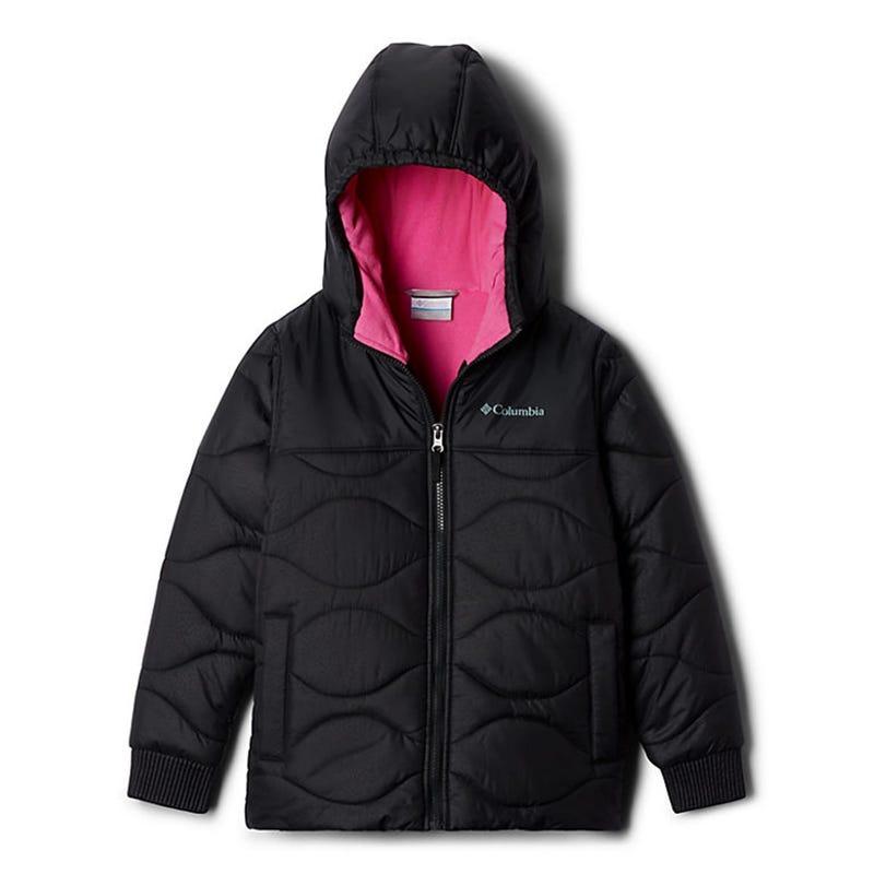 Puffect Mid Season Jacket 8-18