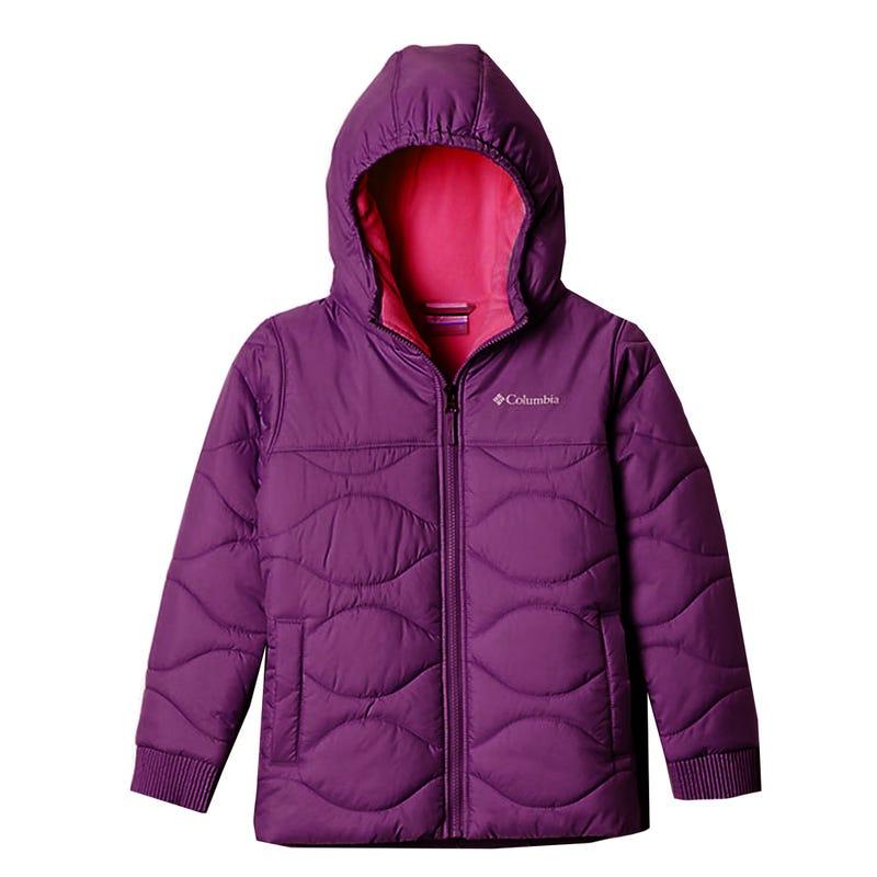 Puffect Mid-Season Jacket 8-18