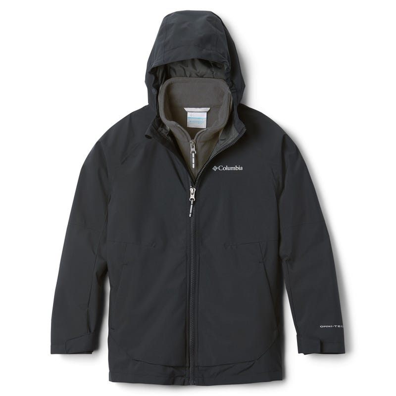 Tolt Track Stretch 3in1 Jacket