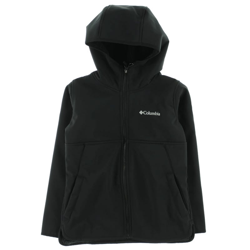 Winter Whirl Softshell 8-18