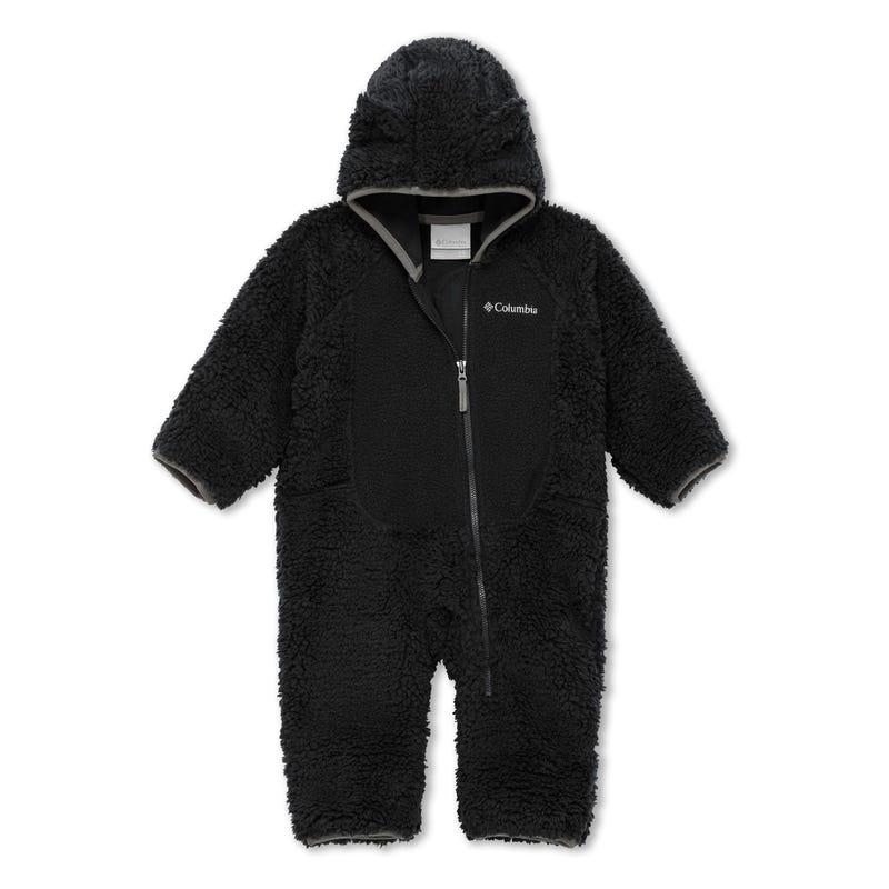 Foxy Baby Fleece 1pc 0-24m