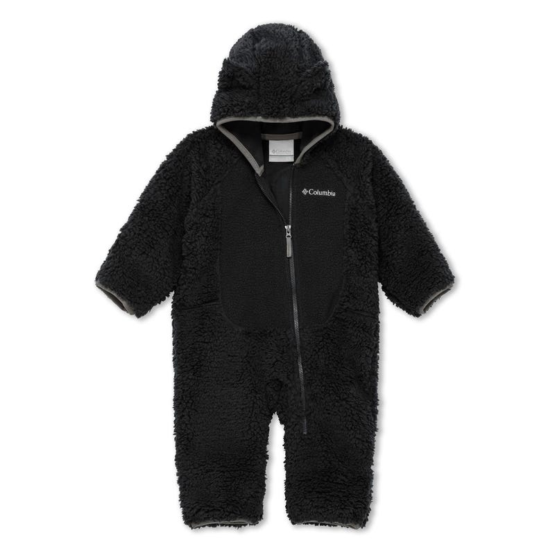 Foxy Baby Fleece 1pc 0-24m
