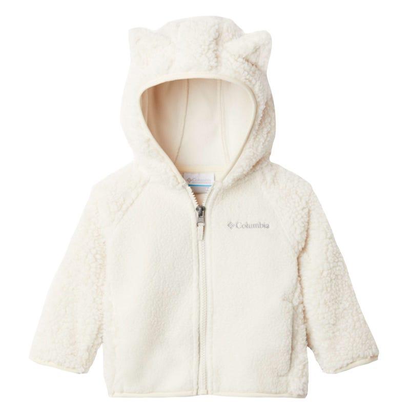 Foxy Baby Sherpa Full Zip 6-24m