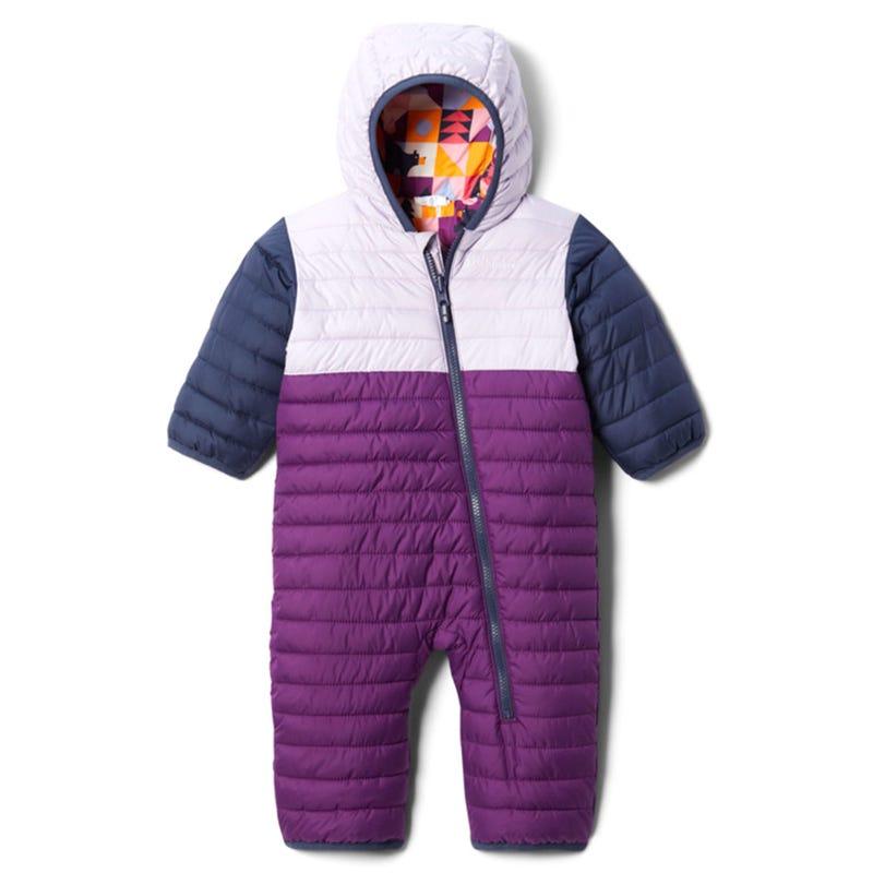 Powder Lite Snowsuit 3-24m