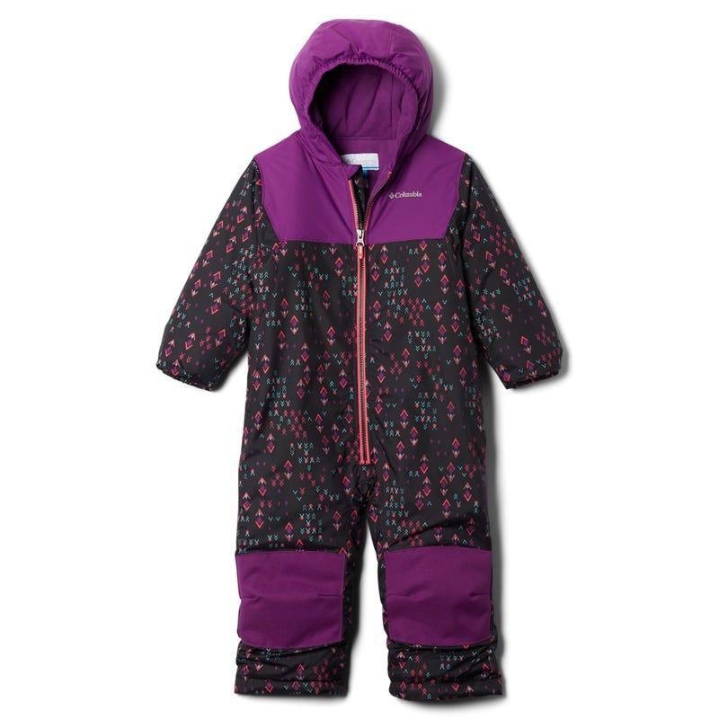 Alpine Free Fall Snow Suit 12-24m