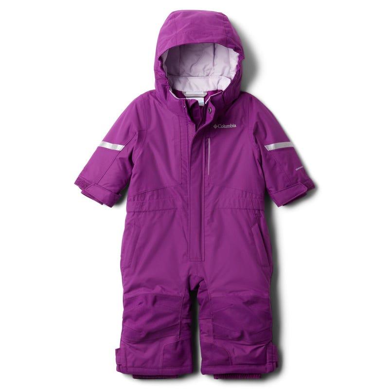 Buga II Snowsuit 12-24m