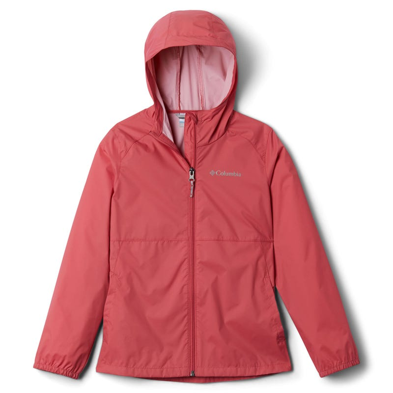 Switchback II Jacket 4-16