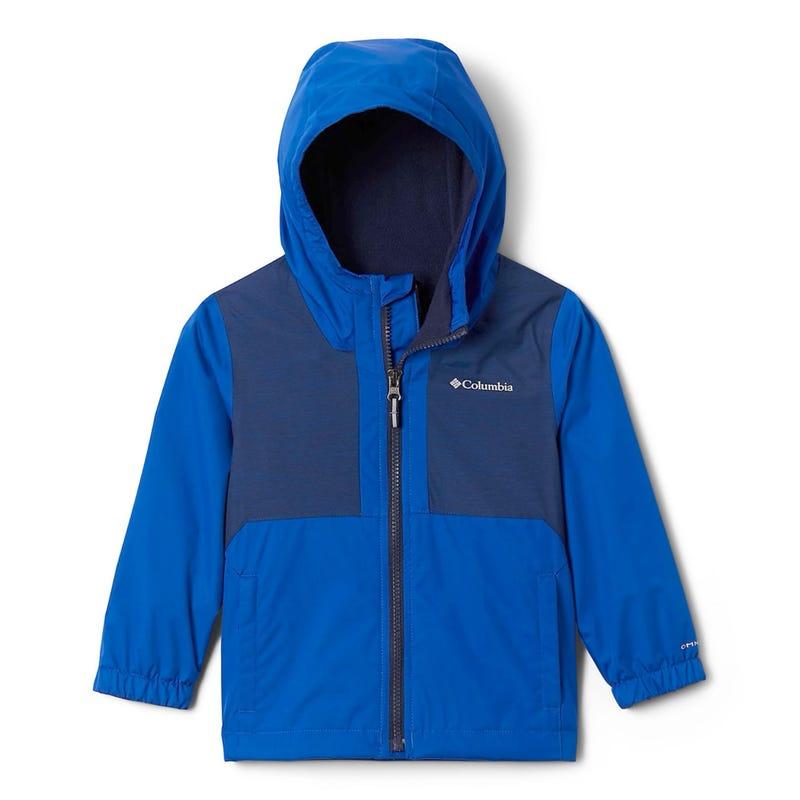 Rainy Trails Jacket