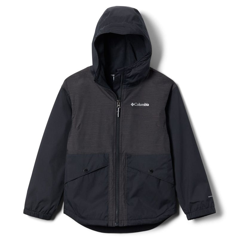 Rainy Trails Jacket 4-18