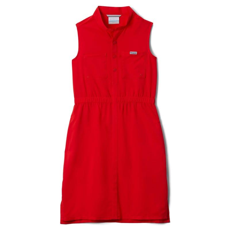 Tamiami Sleeveless Dress 8-14