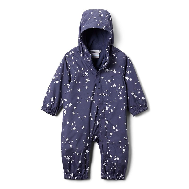 Critter Jitters Rain Suit