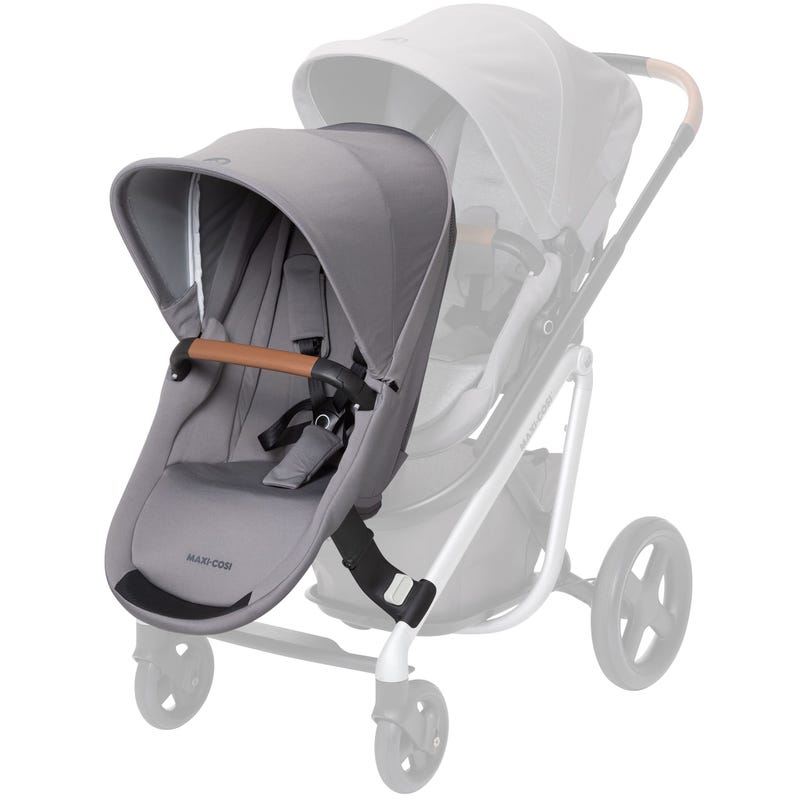 Duo Lila Kit - Nomad Grey