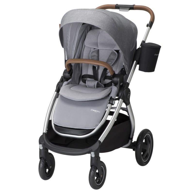 Stroller Adorra - Nomad Grey
