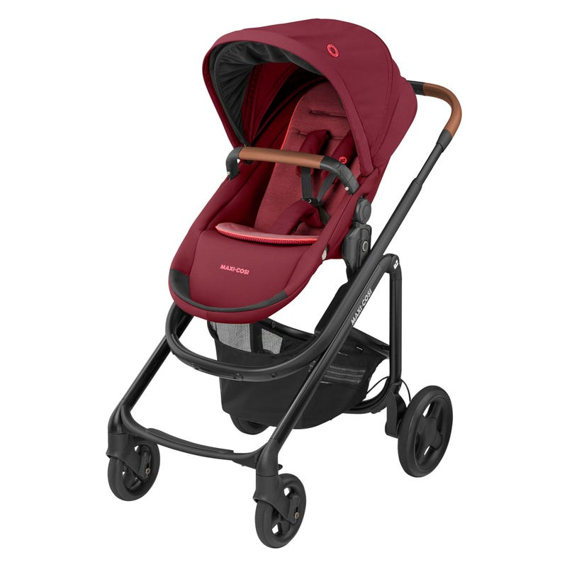 Stroller Lila CP Essential - Red