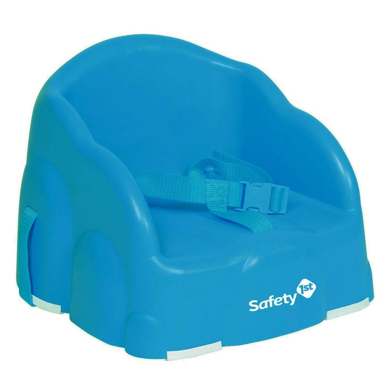 Booster Seat - Blue