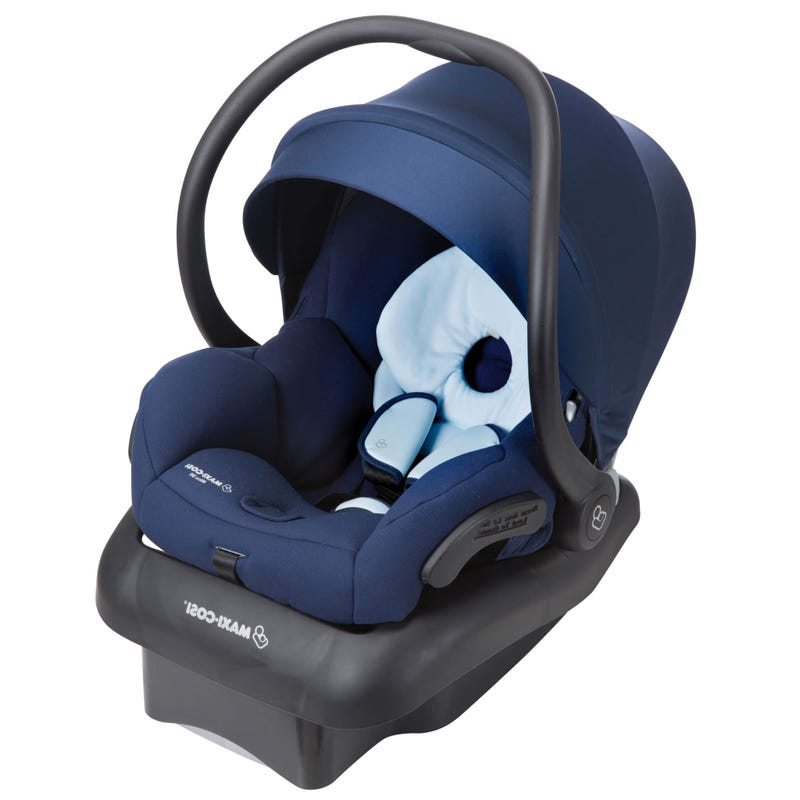 Mico 30 Car Seat 5-30lb - Adventure Blue