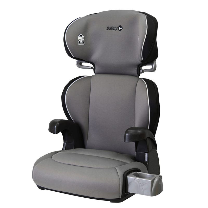 Car Seat Crossover - Jetline