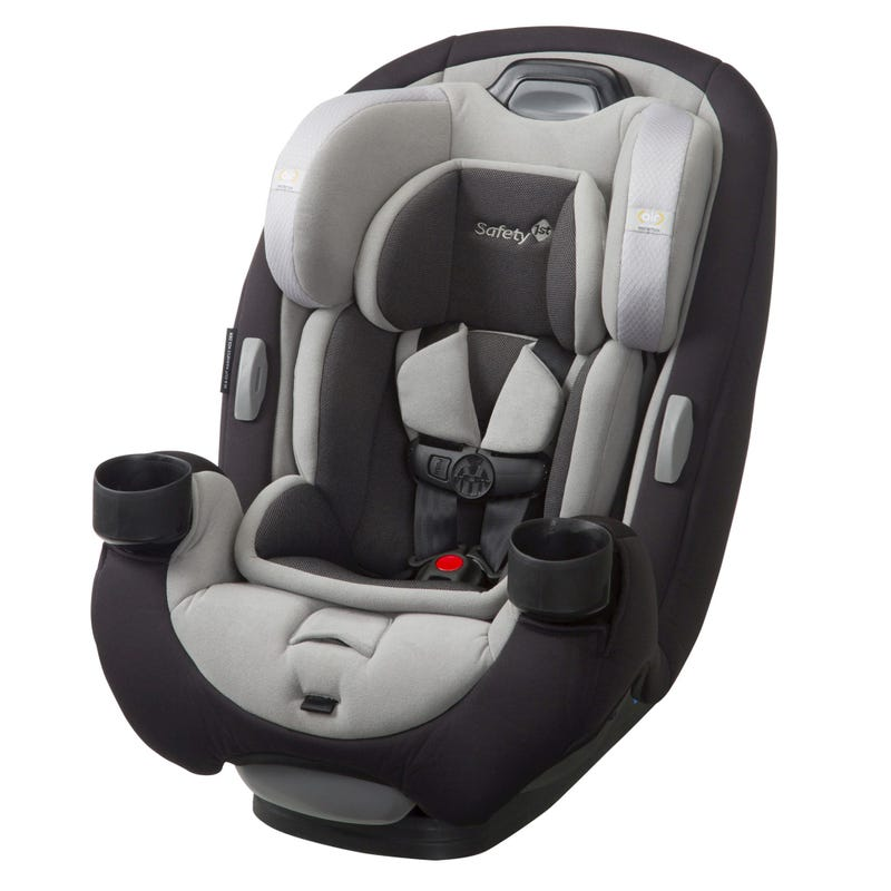 Grow and Go ARB AIR 3-in-1 Car Seat - Onyx
