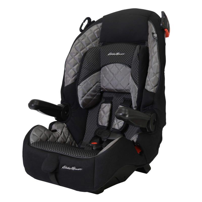 Excursion Car Seat 22-100lb - Black