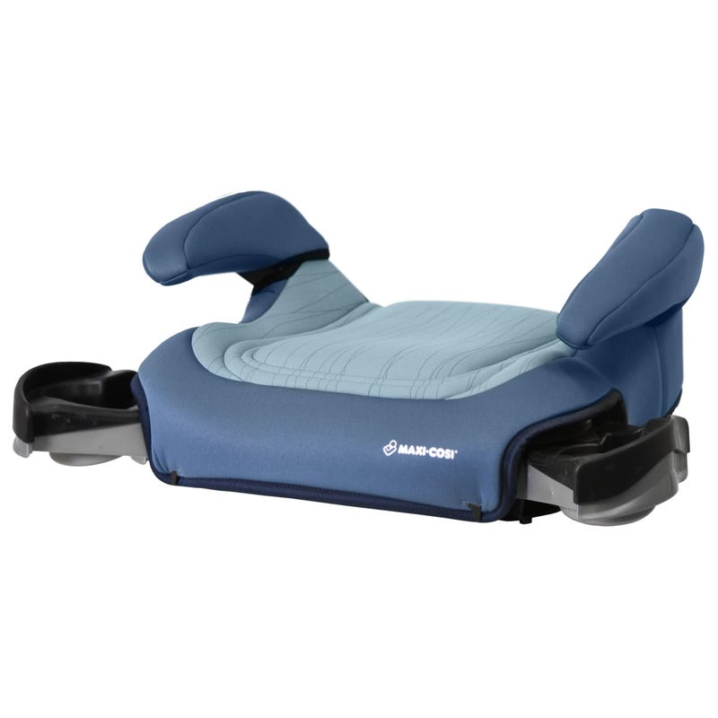 Booster Car Seat Züm 40-100lb - Frequency Blue