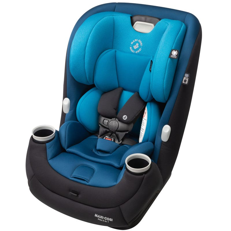 Car Seat Pria 3in1 - Harbor Side