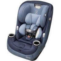 Car Seat Pria 3in1 Max - Nomad Blue