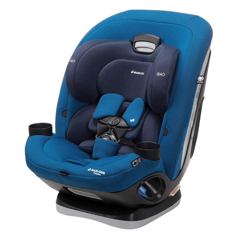 Car Seat Magellan - Blue Opal