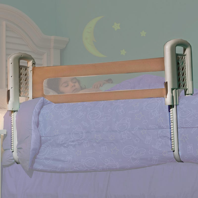 Gate For Bed Safety 1st