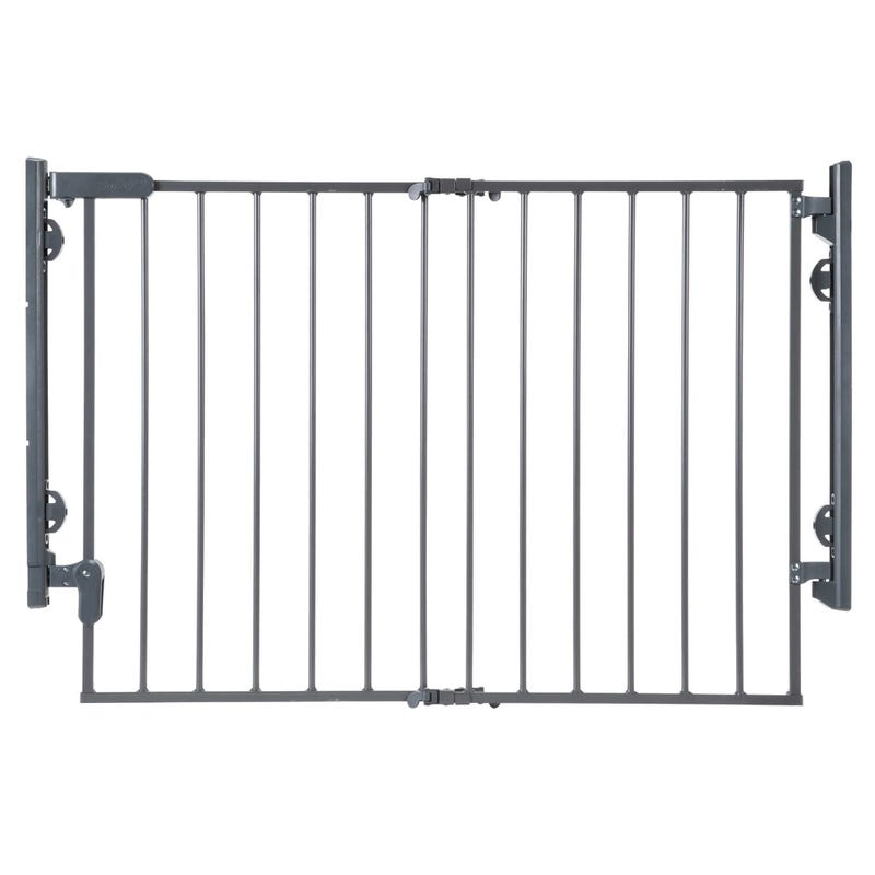 Ready To Install Gate - Gray