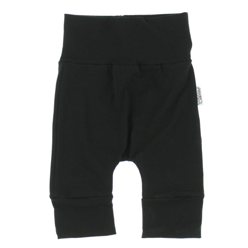 Evolutive Shorts 6-36m - Black