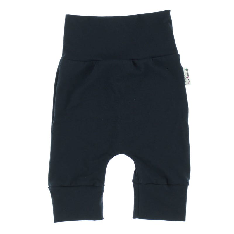 Evolutive Shorts 6-36m - Navy