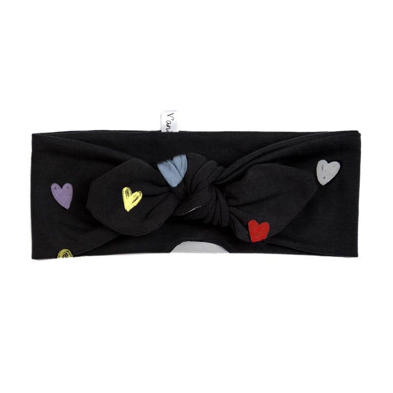 Headband 6-36m - Hearts