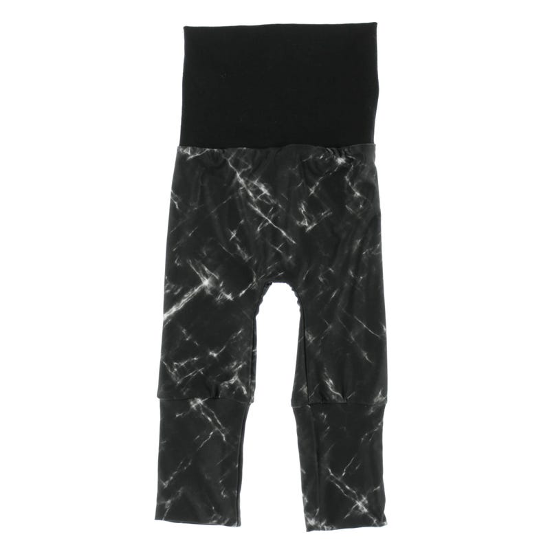 Evolutive Pants 0-36m - Marble